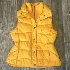 Bitten Sarah Jessica Parker Women's Puffer Vest Si